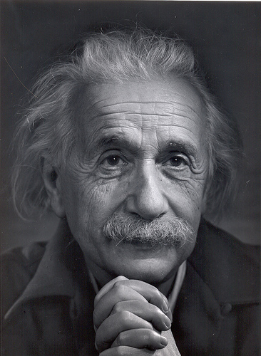 Einsteinin En Meşhur Sözleri
