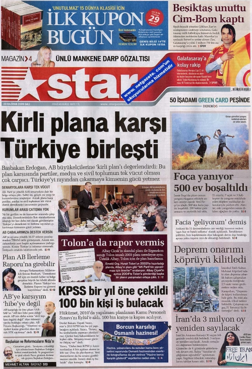Star Gazetesi 56