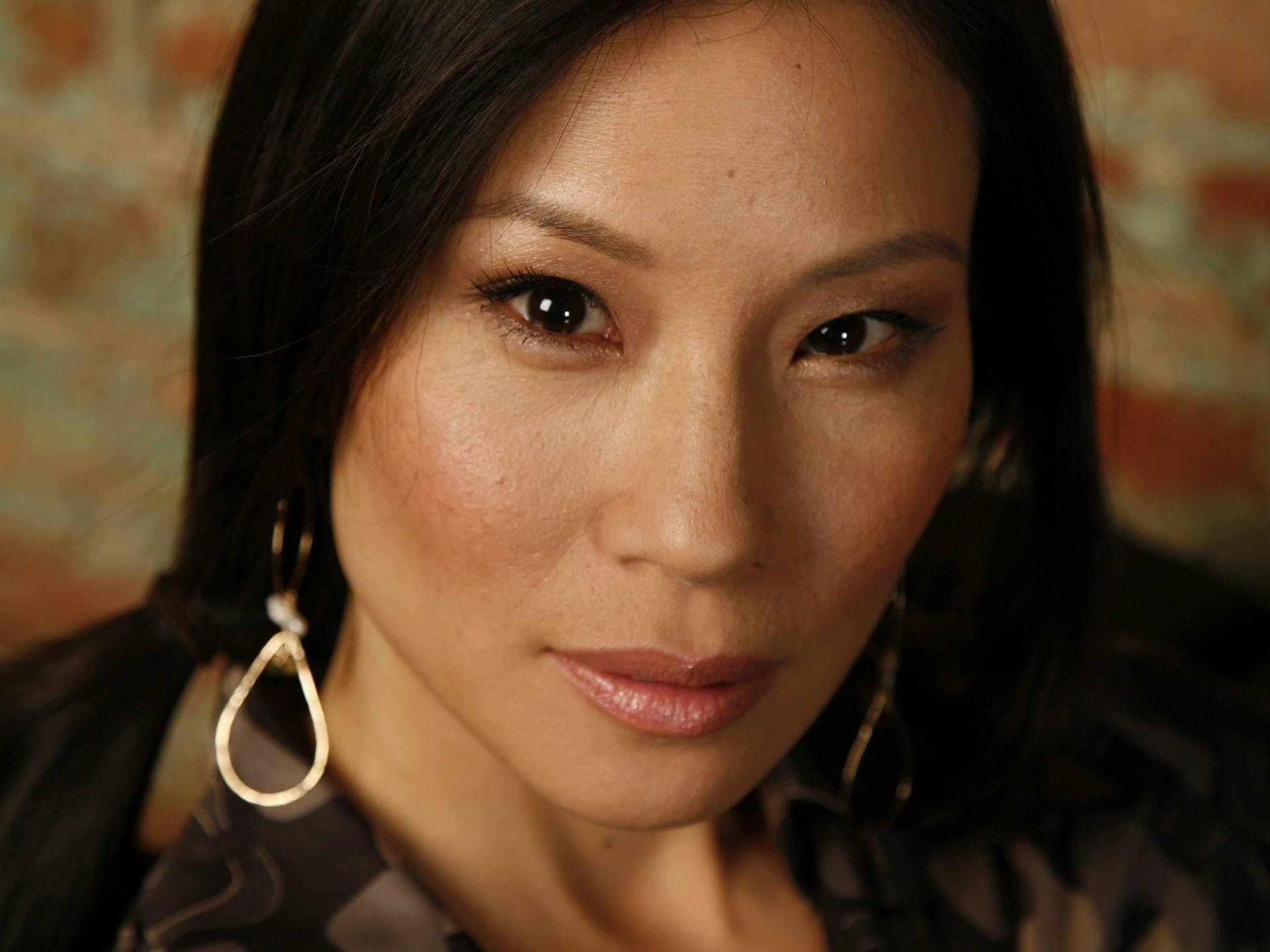 Lucy Liu - Beautiful HD Wallpapers