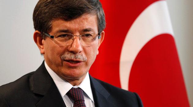 Davutoğlu'dan tezkere açıklaması