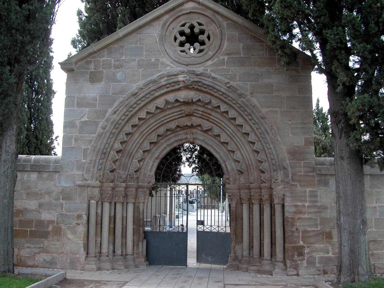 Puerta del cementerio 152414 uluda s zl k galeri for Puerta 4 del jockey