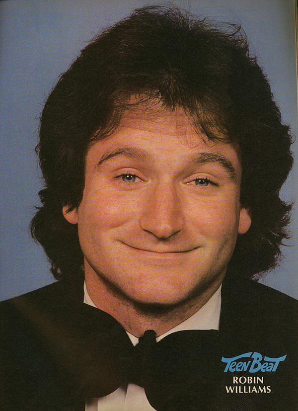 Robin Williams Young Robin Williams | Photo...
