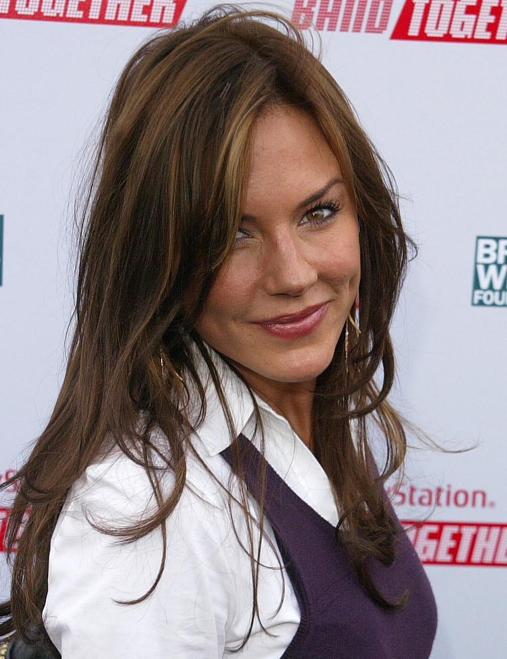 Krista Allen - Picture Actress