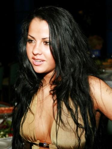 Sitio porno de Elena Berkova