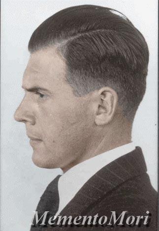 Hitler youth haircut