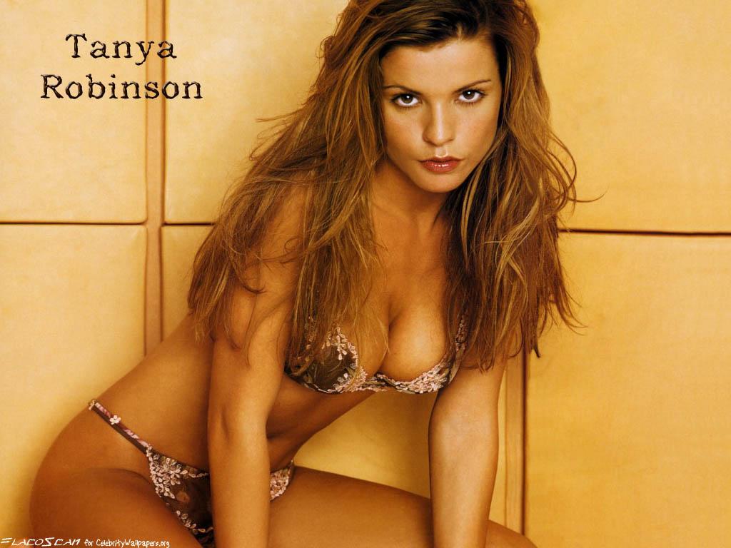 Tanya Robinson