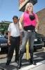 Фото 5, Самая высокая блондинка (19 фотографий).