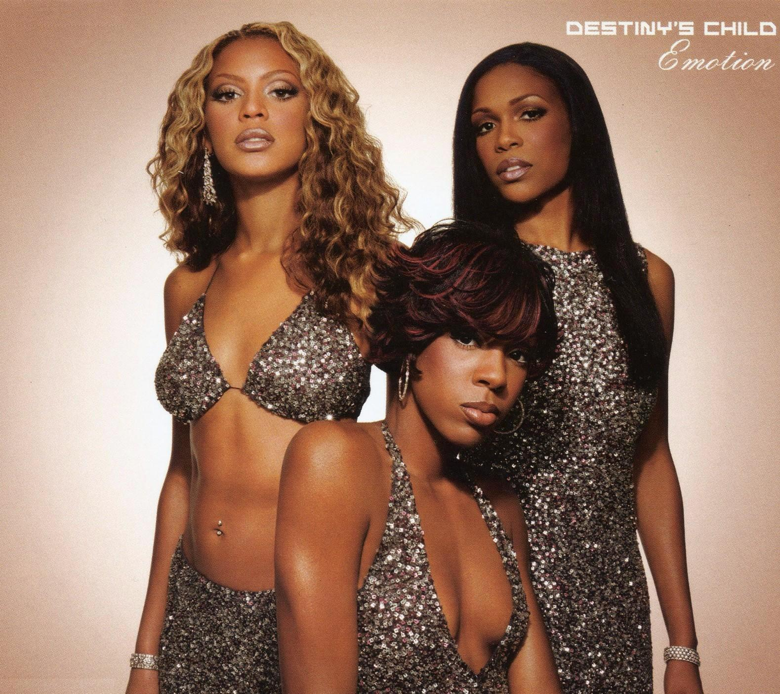 Destiny S Child - Beautiful HD Wallpapers