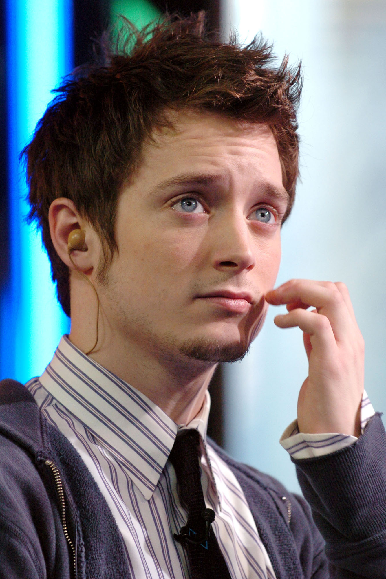Elijah Wood - New Photos