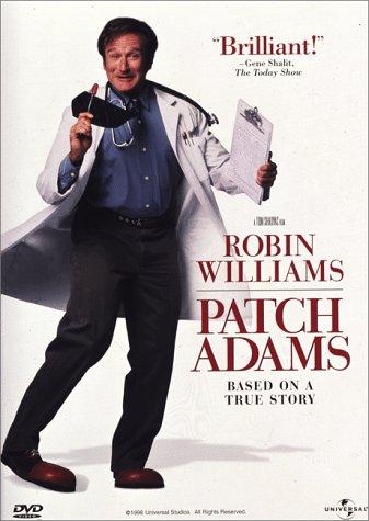 patch adams - uludağ sözlük