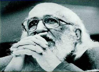 paulo freire a christian marxist