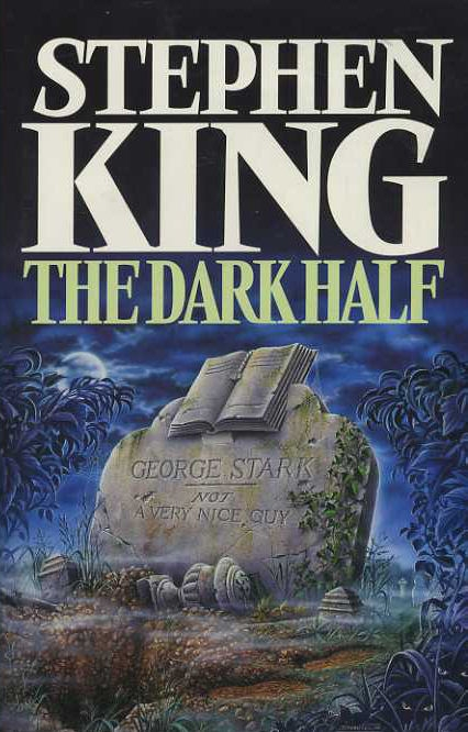 the dark half resim 2