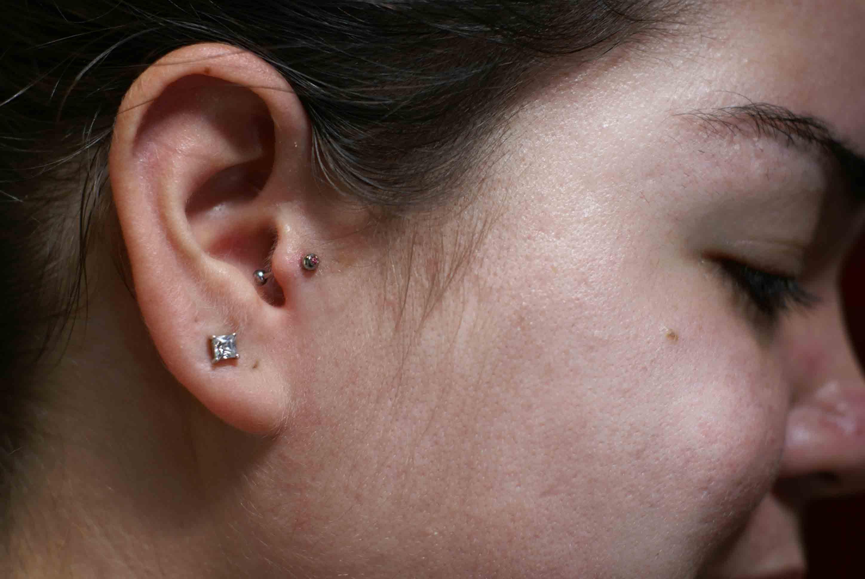 Piercing tehlikeleri