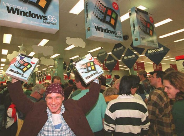windows 95 resim 2