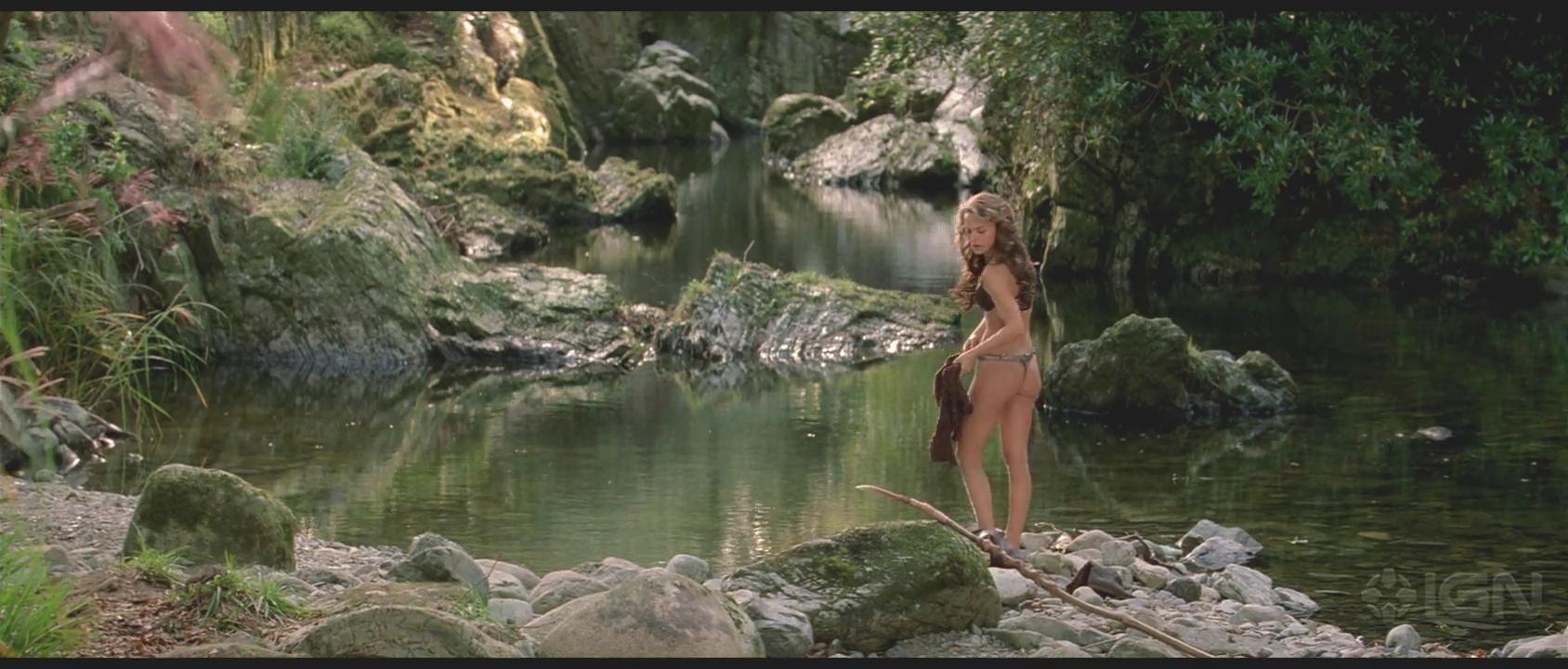 Natalie Portman Sexy Ass