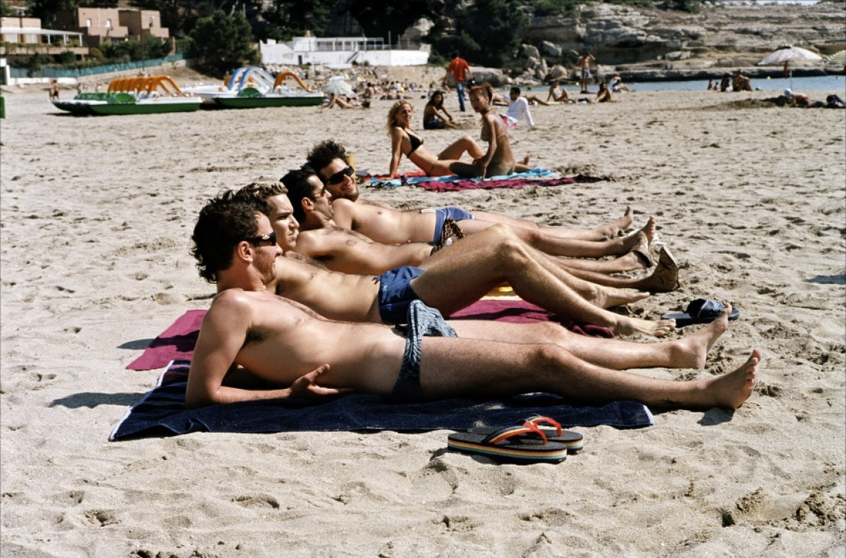 Рассказы секс втроём на пляже, Свингеры рассказы -историй. Читать порно онлайн 14 фотография