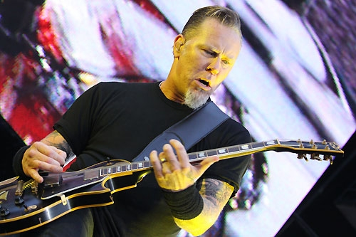james hetfield resim 1