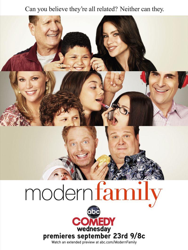 Modern Family Uludağ Sözlük