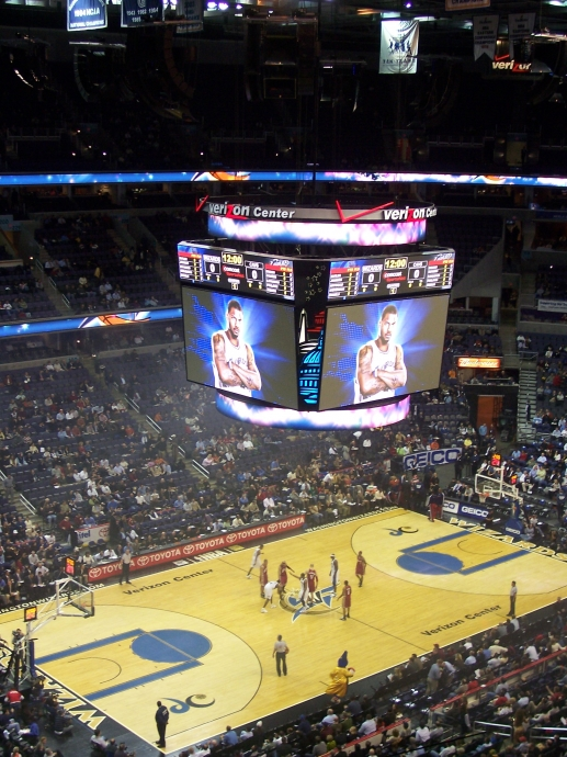 washington wizards resim 3