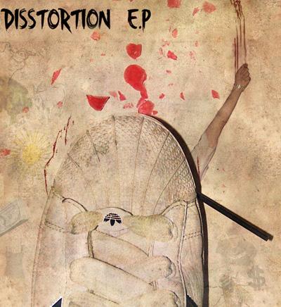 disstortion ep